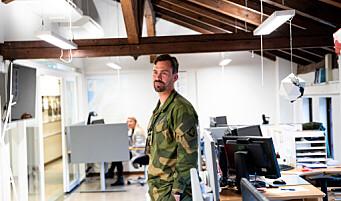 Forsvarets Mediesenter vil være blant landets mest attraktive kommunikasjonsmiljøer