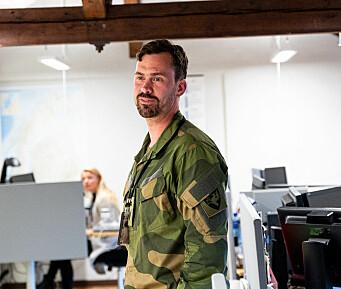 Slik skal Forsvarets Mediesenter være blant landets mest attraktive kommunikasjonsmiljøer