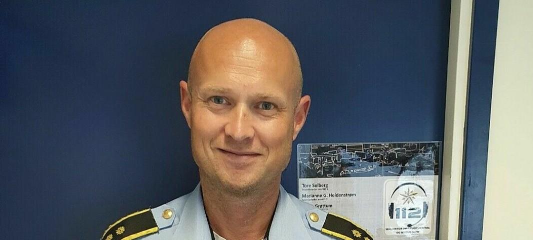 Operasjonssentralen til Oslo politidistrikt lanserer snart «Oslopiloten» på Twitter