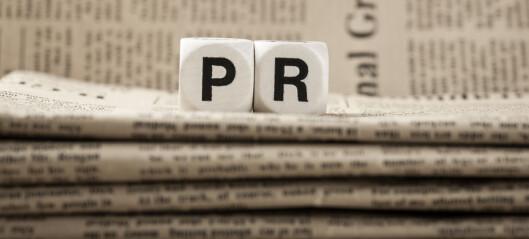 5 grunner til å investere i PR