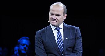 Øystein Ingdahl går til Deloitte