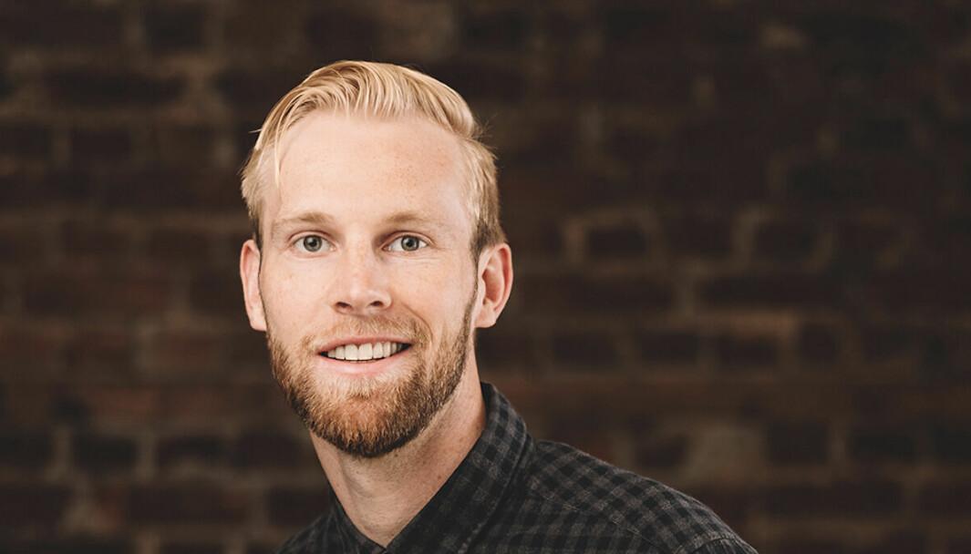 Nikolaj Møller Jensen er ny daglig leder og rådgiver i Vi er OSS.