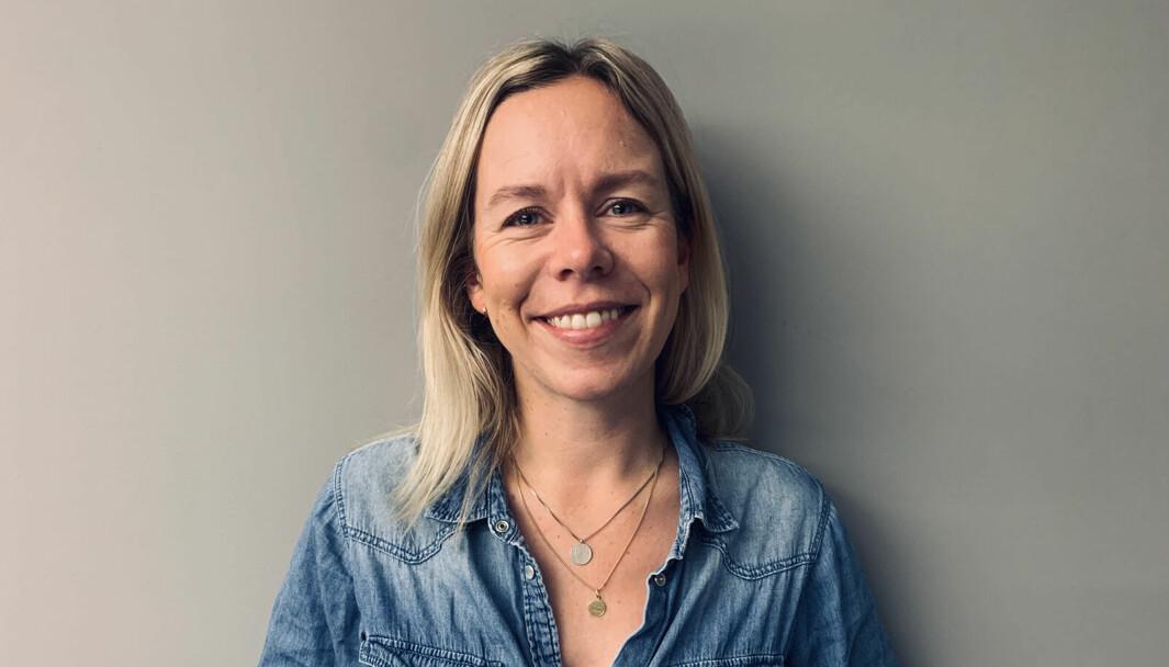 Anne Martha Leidland flytter tilbake til Stavanger og begynner som senior prosjektleder i Fasett.