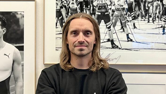 Red Bull har hentet inn Haakon Forren fra NewsLab