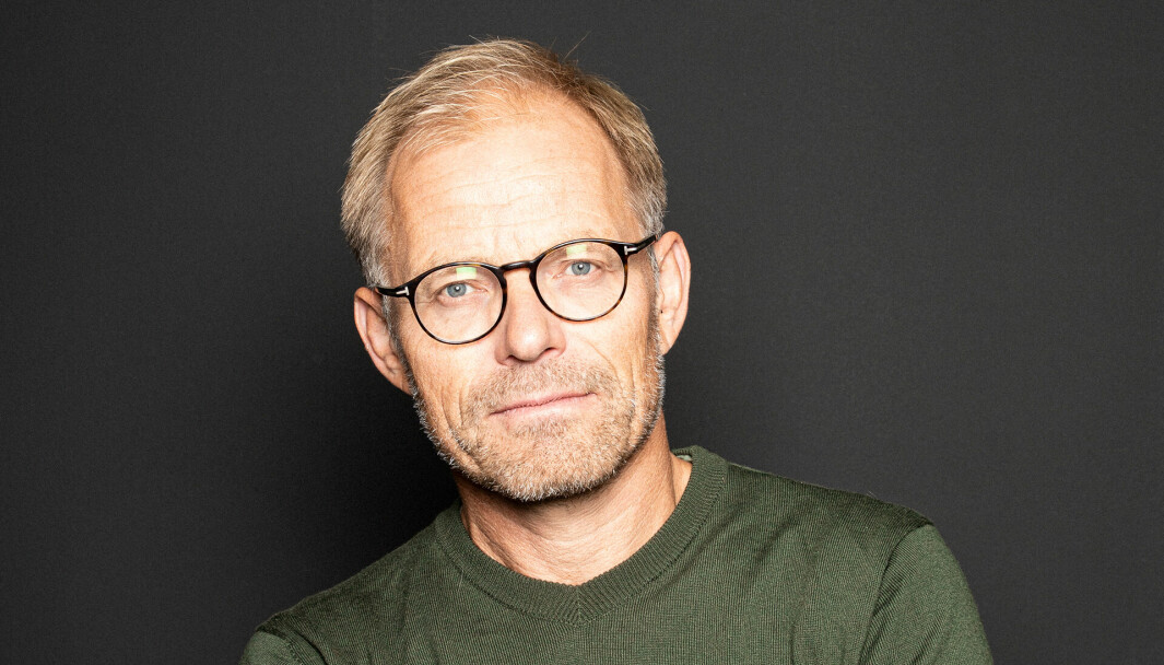 – Det har pågått en flytting av budsjetter på digitale flater blant kundene, sier byråsjef Jon Fredø i Mvh.