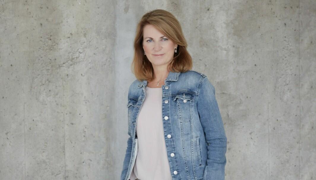 Annelene Foss Svingen forlater Norsk Kulturråd og begynner i Utdanningsdirektoratet.