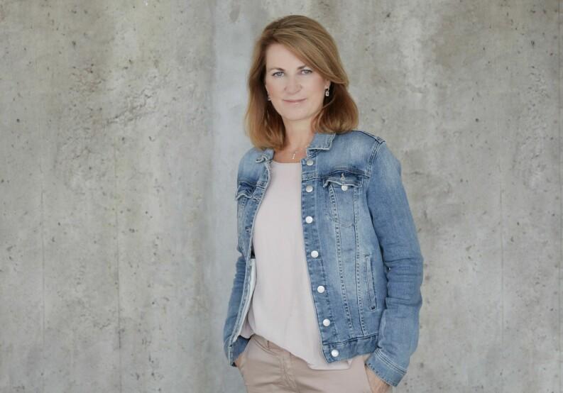 Annelene er ny kommunikasjonsdirektør i Utdanningsdirektoratet