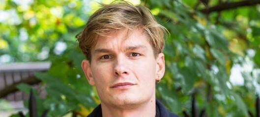 NPG henter Fredrik Werenskiold Hagen fra Very Agency