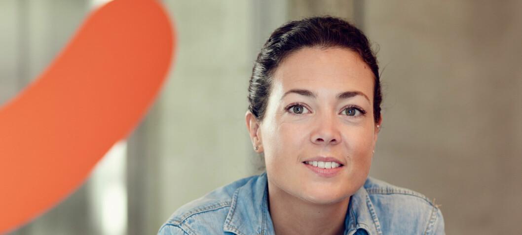 Farmasiet fortsetter veksten og henter Hanne Kjærnes fra Vipps