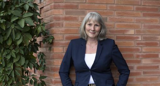 Da Janne Karin mistet jobben tok hun et valg: – Jeg fulgte drømmen min