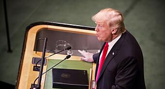 Trumps revansj – lanserer eget sosialt nettverk