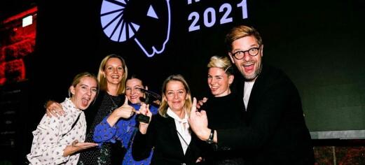 GK vant bærekraftspris i Danmark