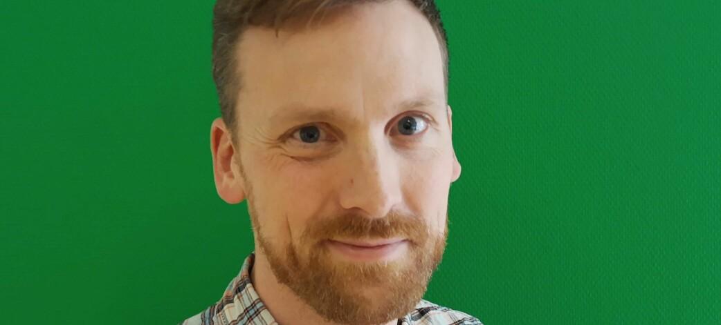 Tidligere KrF-rådgiver blir kommunikasjonssjef