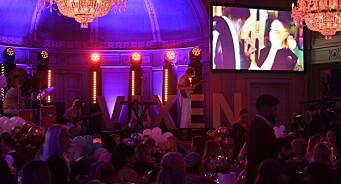 Vinnerne av Vixen Awards