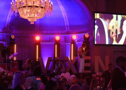 Se alle vinnerne av Vixen Awards