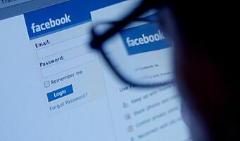 Journalister og aktivister anklager Facebook for sensur