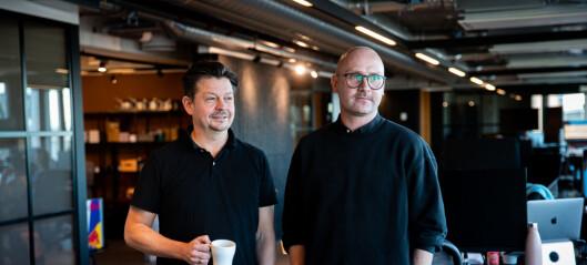 Ole Henrik og Trygve er GKs Dream team: Involvert i 13 av GKs 14 nominasjoner