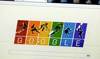 Google tjener 1,2 millioner hvert minutt